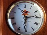 Anheuser Busch Inc. clock