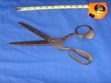 Metal shears