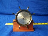 Swift instruments barometer