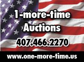 One More Time Auctions