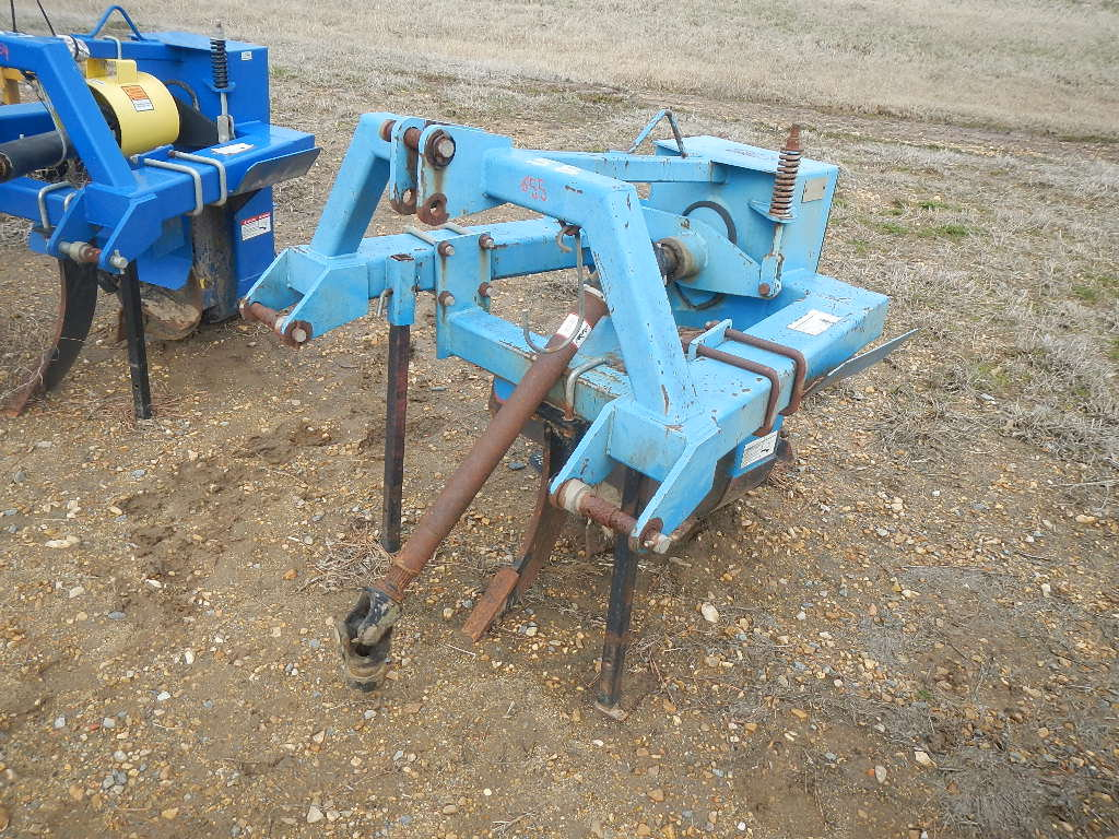 PFM 3 POINT DITCHER,  PTO DRIVEN S# 400-353
