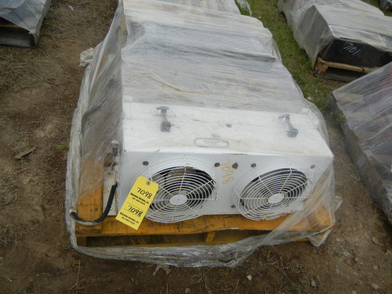 PALLET OF AC UNITS