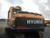 "2011 HYUNDAI ROBEX 140 LC-9 EXCAVATOR,  EROPS, STANDARD STICK, TBG, 36"" BUC Image 16"