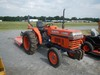 KUBOTA L2350 WHEEL TRACTOR,  DIESEL, STANDARD SHIFT, 3PT, PTO, SELLS WITH 5