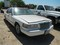 1997 LINCOLN TOWN CAR 4-DOOR CAR,  V8 GAS, AUTOMATIC, PS,  (DOES NOT RUN) S
