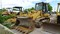 2001 CATERPILLAR 963C LOADER,  CRAWLER CAB, GP BUCKET WITH TEETH, RIPPER S#