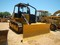 JOHN DEERE 750 CRAWLER DOZER, 2335 HOURS  OROPS, 6-WAY BLADE, WINCH