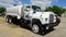 1978 MACK R685ST WATER TRUCK,  MACK DIESEL, 2-STICK TRANSMISSION, TWIN SCRE