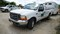 2001 FORD F250XL SUPER DUTY PICKUP TRUCK, 073219 mi,  POWER STROKE DIESEL,