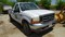 1994 FORD F250XL PICKUP TRUCK,  V8 DIESEL, AUTOMATIC (DOES NOT RUN) S# 1FTH