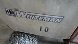 MULTIQUIP WHITMAN POWER BUGGY,  WBH-12/16 GAS, SELF PORPELLED, GAS POWERED