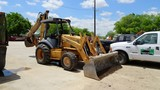 2000 CASE 590 SUPER L LOADER BACKHOE, 4,788 hrs,  4X4, EXTENDAHOE, CANOPY S