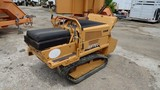 ASTEC TF300B TRENCHER, 2224 hrs,  RUBBER TRACKS, DIRT CHAIN S# TF300B57598