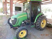 Small Farm Equipment Auction