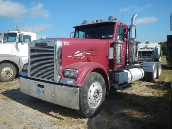 1994 FREIGHTLINER FLD120 TRUCK    Auctions Online | Proxibid