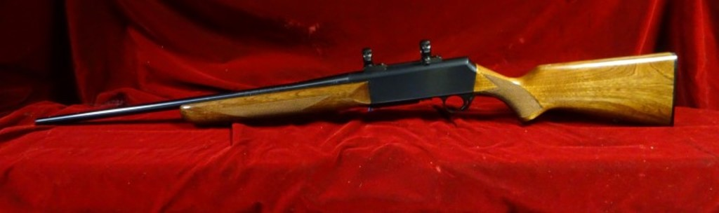 Lot: Browning BAR 30-06 Semi-Automatic Rifle – NIB, Never