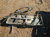 SKID STEER PLATE  WITH HYDRAULIC TILT