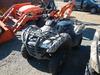 HONDA RANCHER 4 WHEELER, ATV  4X4, S# 40202