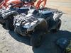 HONDA RANCHER 4 WHEELER, ATV  4X4, S# 300421
