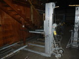 GENIE DUCT/MATERIAL HANDLING LIFT