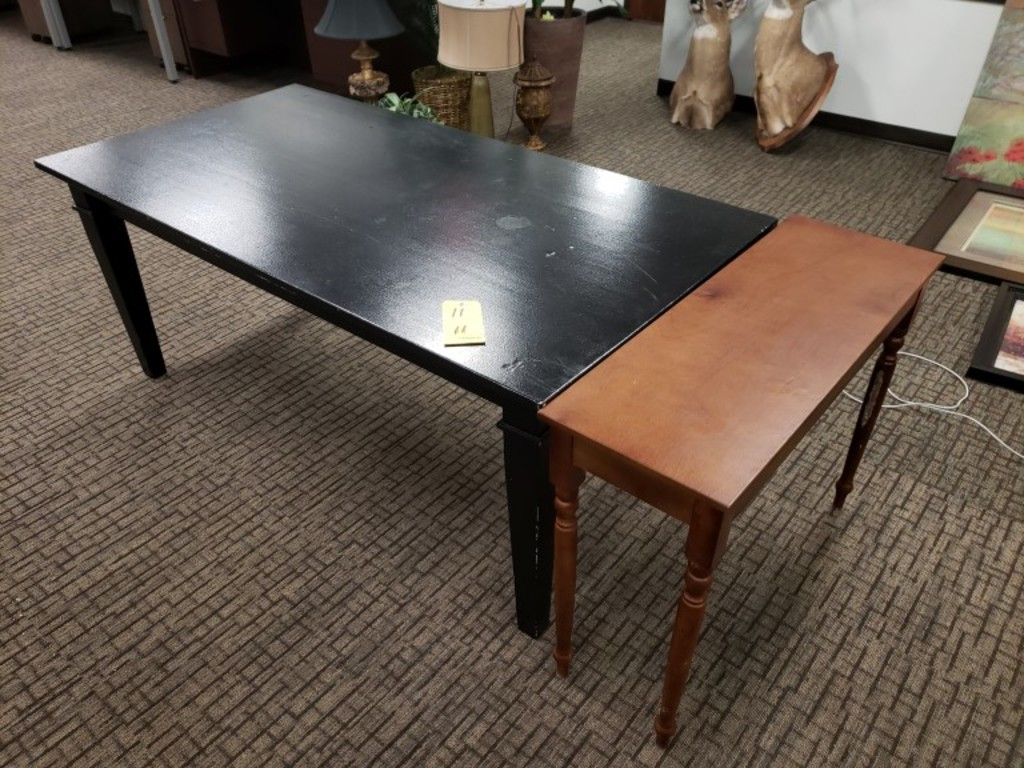 Office Furniture Auction - Everything Must GO!
