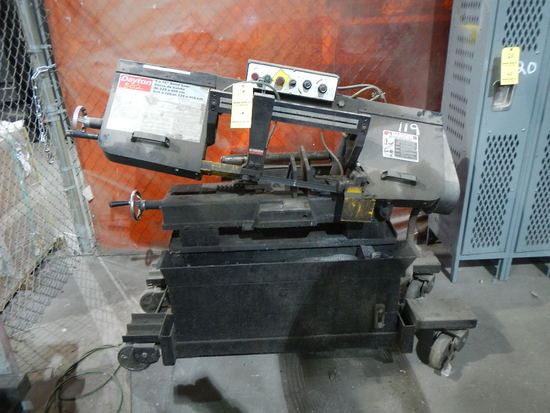 "DAYTON 9"" X 16"" BAND SAW   LOAD OUT FEE: $5.00"