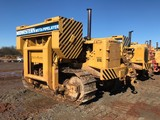 CATERPILLAR D7G PIPELAYER/DOZER  WITH MIDWESTERN M572C PIPELAYER, ( HOUR ME