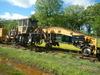 2010 NORDCO MODEL D TRIPP MACHINE,  JOHN DEERE DIESEL S# 760364 C# RTR-26