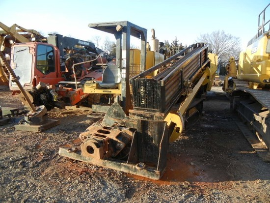 2000 Vermeer D50x100A Directional Drill, Horizontal Drill, Cummins, , S#1VR