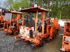 2009 CRS 60 ANCHOR SPREADER,   LOAD OUT FEE: $200.00 C# AS09034