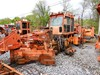 1998 KNOX KERSHAW KBR900 BALLAST REGULATOR,  DEUTZ DIESEL LOAD OUT FEE: $30