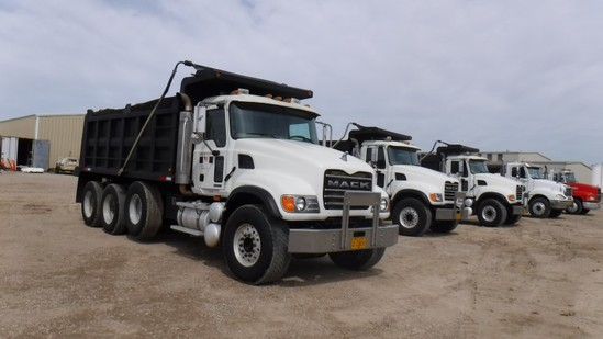 MEADOWS CONTRACTING AUCTION