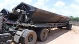 2018 TRAIL KING TK60SSD-412 SIDE DUMP TRAILER,  75,150 GVWR, AERO SIDEKICK