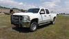 2007 CHEVROLET 2500 HD PICKUP TRUCK,  4X4, 4-DOOR, DURMAX DIESEL, ALLISON A