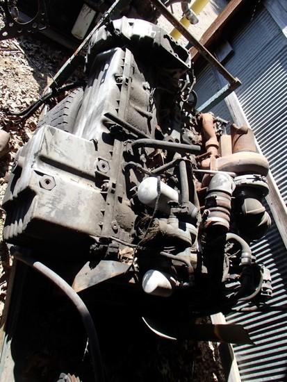 DETROIT 14 LITRE DIESEL ENGINE CORE