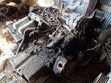 DETROIT 12.7 LITRE DIESEL ENGINE CORE
