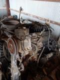 CUMMINS M-11 DIESEL ENGINE CORE