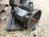 EATON TRANSMISSION CORE,  10-SPEED, WITH INTERCOOLER