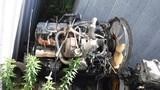 MACK 350 DIESEL ENGINE CORE