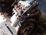 I. H. T444E DIESEL ENGINE