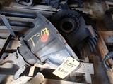 SET OF T307 3RD MEMBERS,  5.63