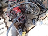 LOT OF PTO PUMPS AND DRIVES