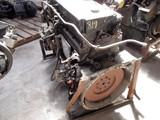 CUMMINS M-11 DIESEL ENGINE