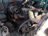 MACK 350 DIESEL ENGINE  WITH AUTOMATIC TRANSMISSION