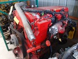 CUMMINS ISX 435 DIESEL ENGINE