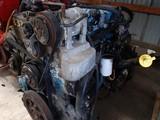 I. H. DT466 DIESEL ENGINE