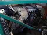 MERCEDES BENZ 0M460 DIESEL ENGINE