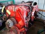 CUMMINS ISX 385 DIESEL ENGINE