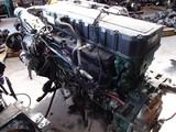 2006 VOLVO VED12 DIESEL ENGINE