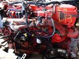CUMMINS ISX 400 DIESEL ENGINE